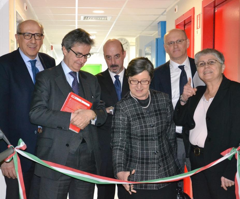Inaugurazione_Laboratorio_NOCSAE_taglio nastro-2
