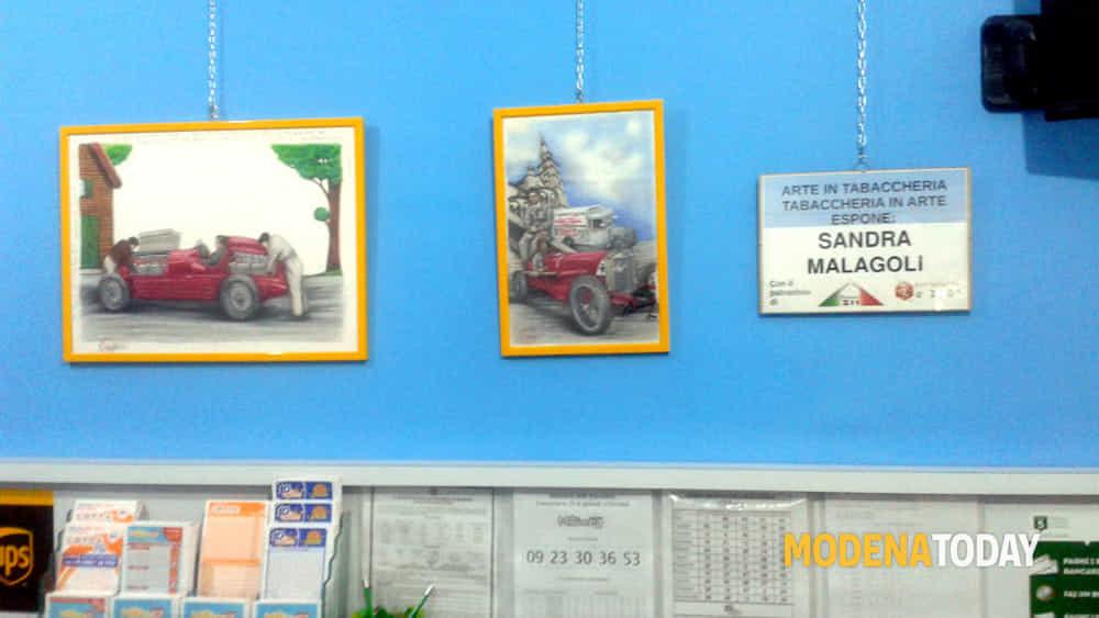 arte in tabaccheria: sandra malagoli-2
