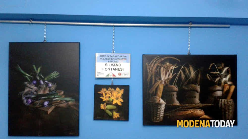 arte in tabaccheria: silvano fontanesi-2
