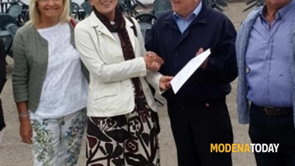 donazione ai terremotati del comune di montegallo-2