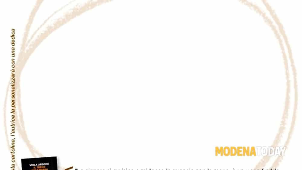 incontro con l'autrice viola ardone a modena-2