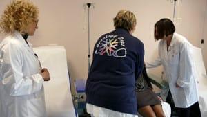 ambulatorio terapie di supporto-2