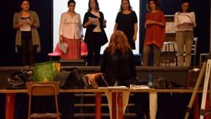 """""""donne in fiore"""" cpmpagnia il triangolo -pink label alla sesta edizione di teatramo-2"""