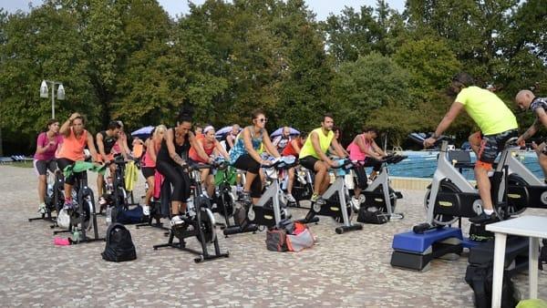 Carpi, il Club Giardino apre le porte alla città per la Festa dello Sport