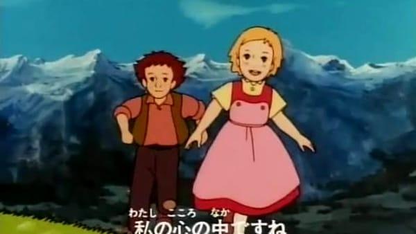 World Masterpiece Theater, l'animazione giapponese ancora protagonista al Museo della Figurina