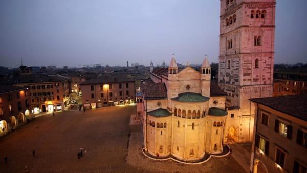 In Piazza Grande una Santa Messa per ricordare le vittime del coronavirus