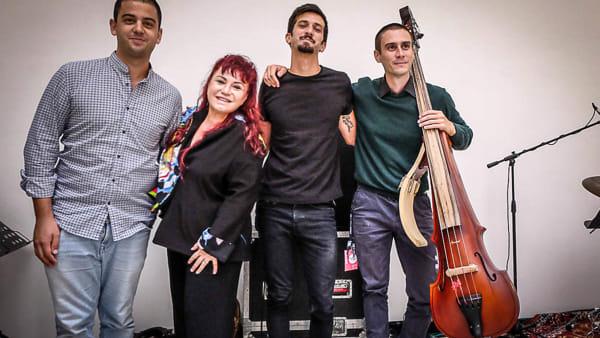 Smallet Jazz club, doppio concerto sabato all'Abate Road