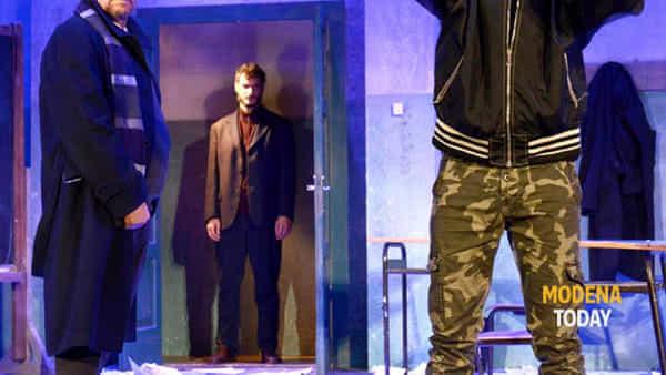 """La classe"""" al Teatro Dadà di Castelfranco Emilia"""