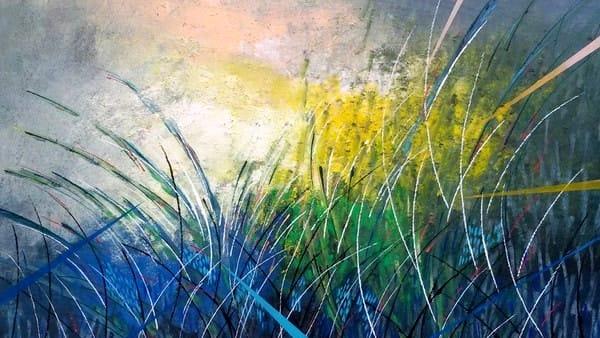 Il colore dell'anima nella pittura di Leda Tagliavini, personale a Maranello