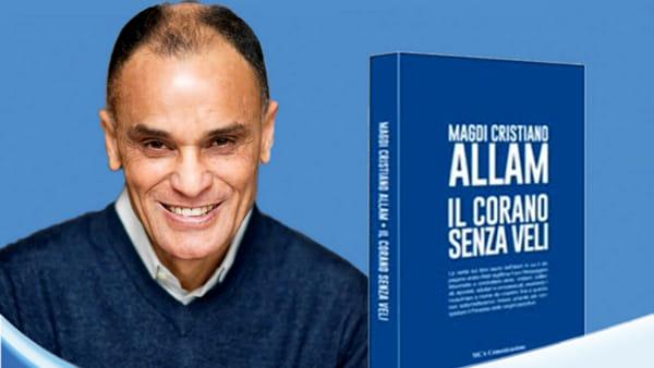 """""""Europa o Eurabia?"""", Magdi Cristiano Allam a Modena con il suo libro"""