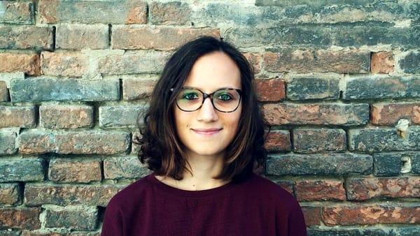 Intervista a Carolina Coriani, la candidata sindaco di Modena Volta Pagina