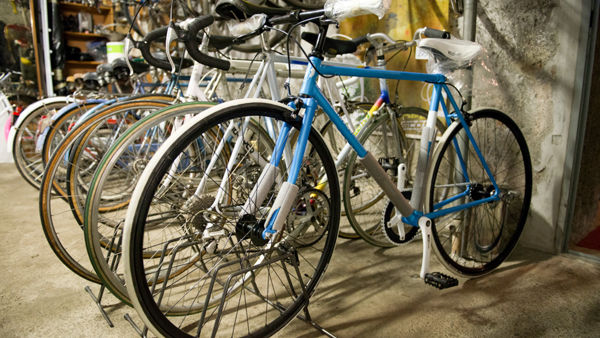 Novi Sad, torna il Mercatino P2P di bici usate