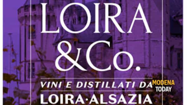 """"""" Loira&Co."""", a ModenaFiere alla scoperta dei vini francesi"""