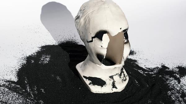 """""""L'ultima madre"""", le opere di Federica Poletti alla galleria d'arte Gate 26A"""