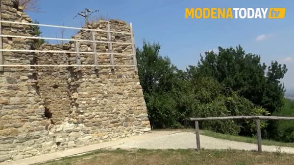 La Torre della Strega: il segreto del suo nome e il collegamento con le stelle