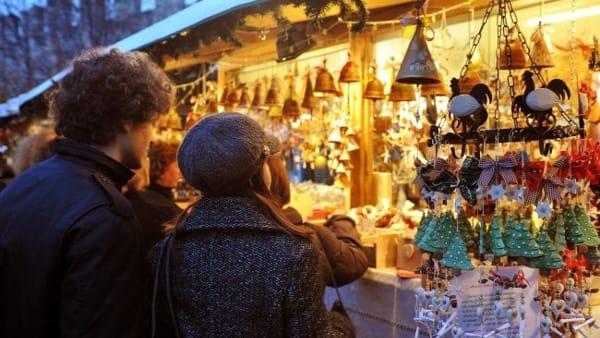 Mercatini di Natale al Castello di Montegibbio, una giornata tra cultura arte e storia