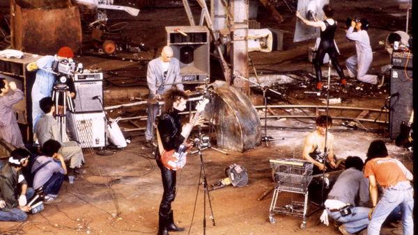 "A Soliera il ""Greatest Hits"" degli Einstürzende Neubauten"