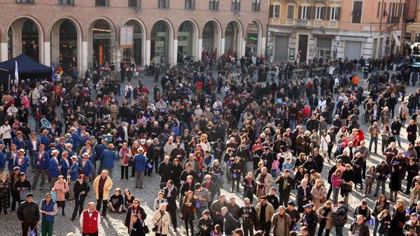 Domenica 2 marzo in piazza Grande torna la tombola di solidarietà