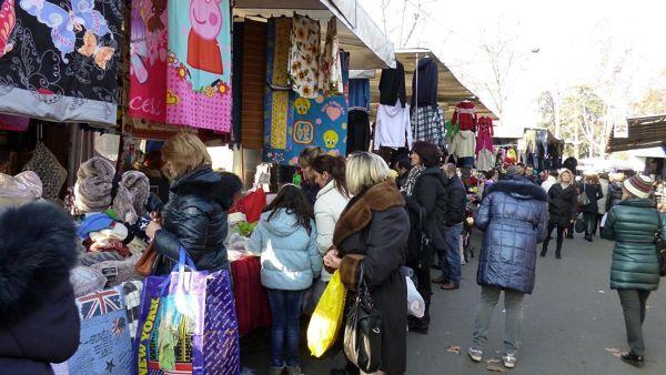 Sassuolo, mercato straordinario per la Vigilia