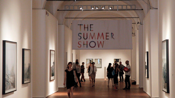 Us, The Summer Show 2014