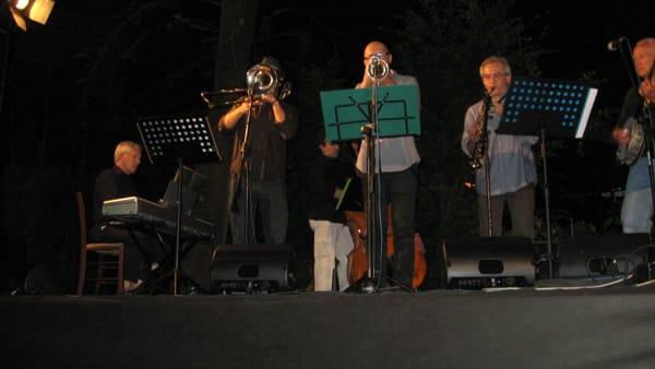 Serata jazz a Serramazzoni con i Route 9