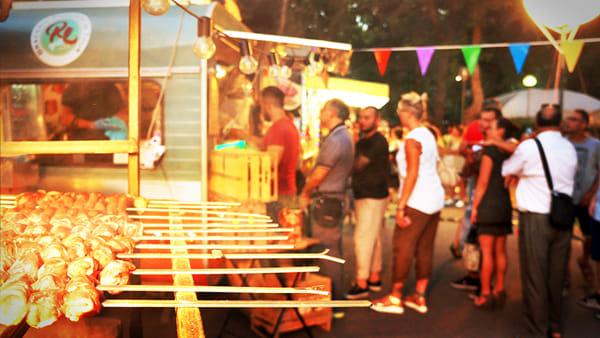 Fiorano street Food e tanti altri eventi in paese nel fine settimana