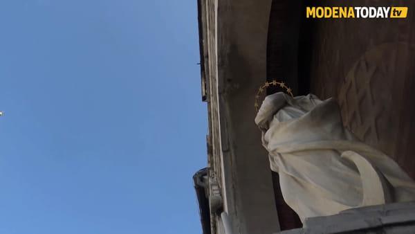 Torna la Fiera di Sant'Antonio: perché i modenesi sono così legati a questo evento?