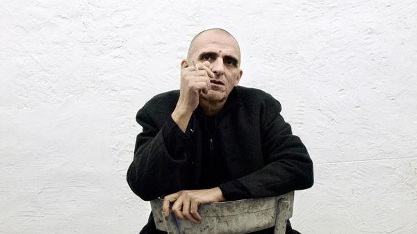 Giovanni Lindo Ferretti ad Arti Vive Festival di Soliera