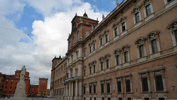 Giornate FAI a Modena. Alla scoperta di segreti e curiosità del Palazzo Ducale
