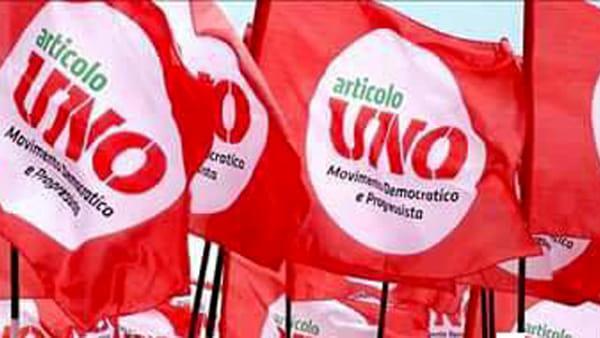 """""""Verso Liberi e Uguali"""", aSpilamberto la festa provinciale di Articolo Uno-Mdp"""