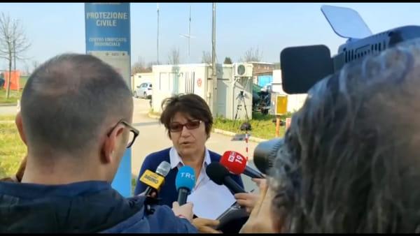 """Coronavirus. I consigli del direttore sanitario Ausl Modena: """"Contattate i numeri previsti"""""""