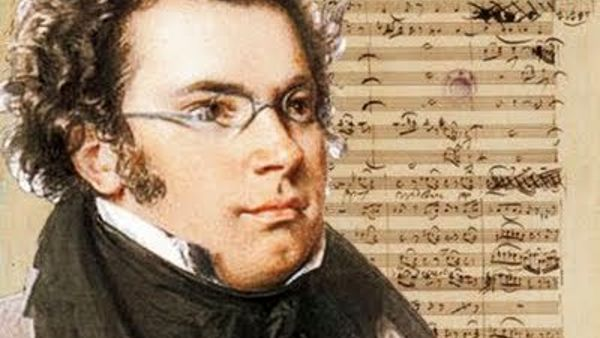 La musica di Schubert all'Auditorium Verti