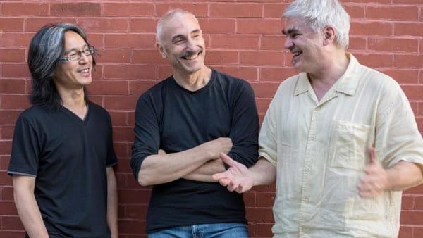 """Il Marco Cappelli Acoustic Trio in """"The Nesbø Project"""", un concerto ispirato allo scrittore di gialli norvegese"""