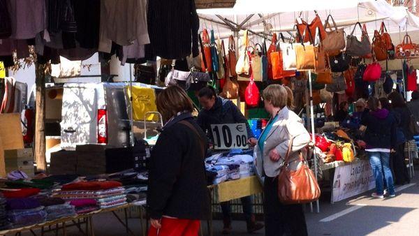 Fatto in Italia, domenica 23 novembre il mercato alla Madonnina