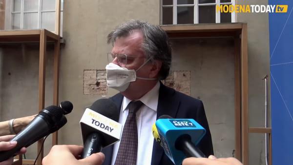Intervista al Rettore Porro: come si organizzerà UniMoRe nei prossimi mesi