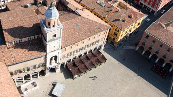 Come cambiano Modena e il suo territorio, dibattito tra Cna e Muzzarelli