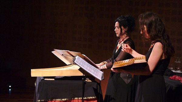 Musiche rinascimentali nella rocca medievale di Roccapelago