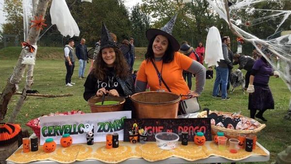 Tante iniziative a Formigine per festeggiare Halloween