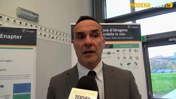 Idrogeno. Modena e l'Emilia il futuro distretto industriale dell'energia green