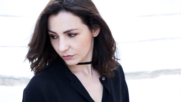 """Songs don't grow old alone"", la cantautrice jazz internazionale Chiara Pancaldi a Carpi"