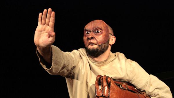 """Giornata della Memoria a Soliera: il Teatro Forsennato presenta """"Gli ebrei sono matti"""""""