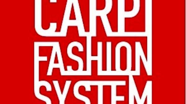 Carpi Fashion System all'avanguardia con il primo evento di INCOMING targato 2016