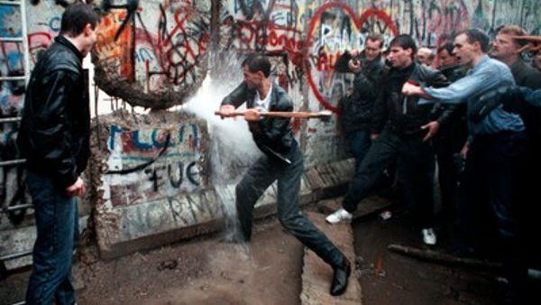 """""""L'Europa prima e dopo il muro"""", una rassegna cinematografica per celebrare il 30esimo anniversario della caduta del Muro di Berlino"""