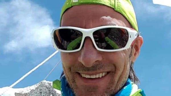 Azione Natura, l'alpinista Davide Chiesaracconta le vette dell'Himalaya