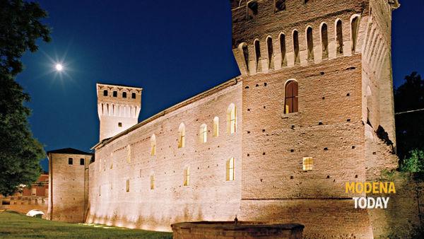 Pasqua e Pasquetta al Castello di Formigine