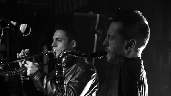 Modena Centrale e Amici del Jazz portano a Modena i Groove Connection