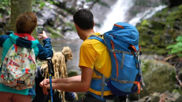Trekking tra le cascate e Cimone all'alba, continuano le escursioni in Appennino