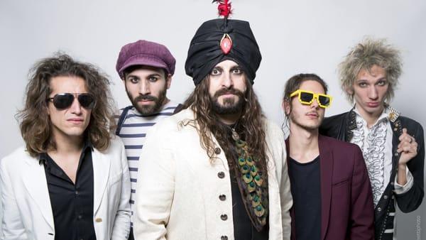 """Rassegna musicale """"Dentro Le Note"""", inaugurano il modenese Nevruz e la sua band"""