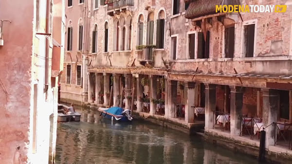 Perché c'è una chiesa di San Geminiano sotto piazza San Marco a Venezia?