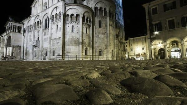 Simboli e misteri del Duomo, doppio appuntamento per inaugurare la rassegna Modena Bai Nait
